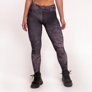 Leggins Silver MR.WANY